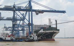 Sẽ thoái vốn tối đa tại các cảng biển