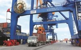 """Logistics: """"Cuộc chiến vương quyền"""" 3PL"""