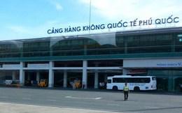 Cảng Hàng không Phú Quốc xin mở rộng vì sẽ sớm quá tải