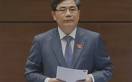 Bộ trưởng Cao Đức Phát: 4.500 tỷ đồng hỗ trợ ngư dân vươn khơi bám biển