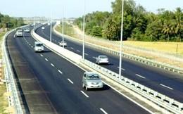 Đầu tư xây cao tốc dài gần 108km nối Vinh - Vũng Áng