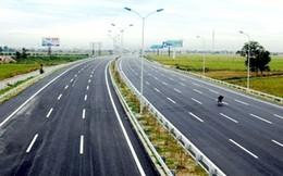 4.000 tỷ đồng thi công 4 gói thầu cao tốc Bến Lức - Long Thành