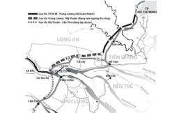 Khởi động lại dự án cao tốc Trung Lương - Mỹ Thuận