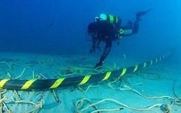 Ngày 24/1, cáp quang biển AAG sẽ được khôi phục hoàn toàn