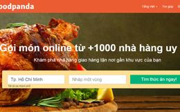 Dịch vụ gọi món Foodpanda sắp đóng cửa tại Việt Nam?
