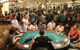 3 tỷ USD vốn FDI đổ vào ngành casino, GDP sẽ tăng 0,58%