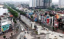 Hơn 63,2 triệu USD để mua đoàn tàu đô thị Cát Linh-Hà Đông
