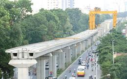 Tháng 6/2016, người dân Thủ đô sẽ được đi tàu điện
