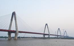 Nghiên cứu xây dựng đường từ cầu Nhật Tân  trung tâm Ba Đình