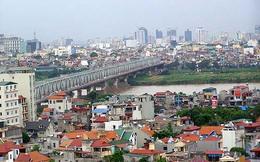 Hà Nội: Phê duyệt chỉ giới đường đỏ tại quận Long Biên