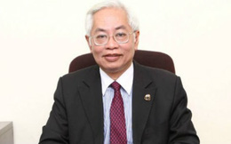 Ông Trần Phương Bình bị đình chỉ chức Tổng giám đốc DongA Bank
