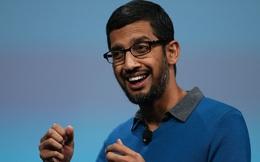 CEO Google lên tiếng phản đối Donald Trump, kêu gọi ủng hộ người Hồi giáo