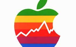 Khủng hoảng tại TTCK Trung Quốc khiến cổ phiếu Apple lao đao