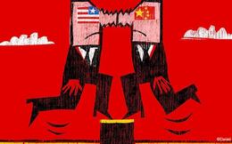 Những quan niệm đang chia rẽ Trung Quốc và Mỹ