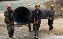 """Kinh tế Trung Quốc năm nay """"buồn nhiều hơn vui"""""""