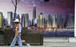 Kinh tế Trung Quốc sẽ mãi mãi ở vị trí số hai?