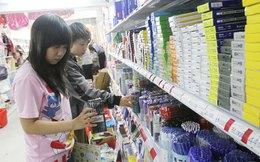 Hàng bình ổn đánh bạt hàng Trung Quốc