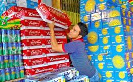 Lo bia Tết bị kích giá