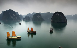 Phó chủ tịch Quảng Ninh nói du lịch Việt kém Lào, Campuchia