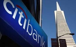 Citigroup phải nộp phạt 180 triệu USD vì bưng bít thông tin