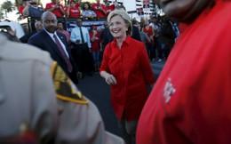 """Bà Clinton nói không muốn làm """"Obama 2.0"""""""