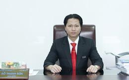 Chân dung người đại diện mới của OceanBank, ông Đỗ Thanh Sơn