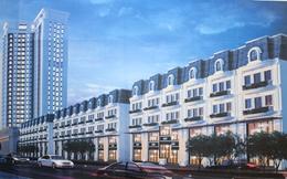 Quảng Ninh công bố quy hoạch Dự án tổ hợp chung cư, thương mại gần 20.000 m2