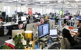 Các công ty công nghệ thu hút nhân tài thế nào?