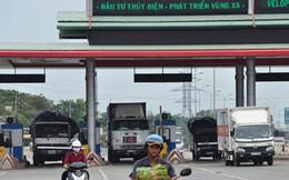 Thủ tướng yêu cầu rà soát các trạm thu phí BOT