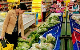 Hà Nội: CPI tháng 4 tăng 0,2%