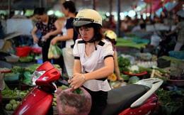 Tháng 9: Giá xăng dầu đã khiến CPI Hà Nội giảm 0,1% so với tháng trước