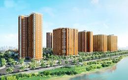 Thêm dự án chung cư cao cấp khu vực Tây Hồ Tây