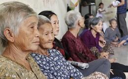 Việt Nam sẽ là nước có dân số già trong 20 năm tới