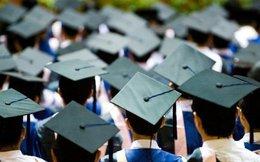 60% số người đang tìm việc làm là cử nhân và thạc sỹ