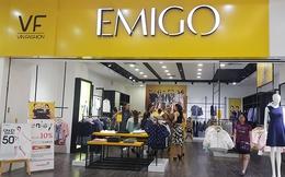 Vingroup chuyển nhượng 31% cổ phần Thời trang Emigo