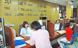 Loạt ông lớn BĐS Hà Nội nộp thuế sau khi bị công bố nợ