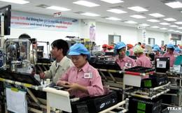 Nếu là hàng Việt, Samsung liệu có lợi về thuế?