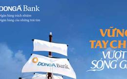 Ẩn số nợ xấu tại DongABank