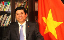 Đại sứ Việt Nam tại Nhật Bản nói về chuyến thăm của Tổng Bí thư
