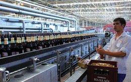 Vì sao Hiệp hội Bia – Rượu – Nước giải khát phản đối việc dán tem bia?