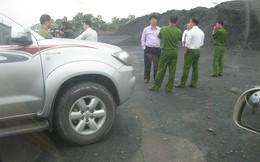 """Có hay không việc """"chôn"""" hàng chục ngàn tấn than ở Cty than Hạ Long?"""
