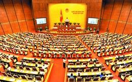 Quốc hội đồng ý ra nghị quyết về hưởng bảo hiểm một lần