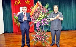 Tuyên Quang có tân Chủ tịch HĐND, UBND tỉnh