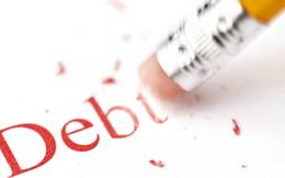 """Xử lý nợ xấu rất… """"phi thị trường"""""""
