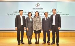 IPO Dệt Minh Khai: Giá đấu thành công bình quân 71.991 đồng/cổ phần