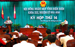 Điện Biên có 2 Phó Chủ tịch tỉnh mới