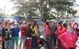 TP.HCM: Gần 800 công nhân ngừng việc đòi tăng lương cơ bản