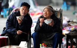 Dân Trung Quốc già đi, cơ hội cho kinh doanh y tế