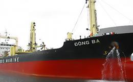 Hàng hải Đông Đô (DDM): 6 tháng lỗ 56 tỷ đồng hoàn thành 70% kế hoạch lỗ cả năm 2015