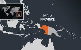 Indonesia động đất mạnh 6,8 độ Richter, 62 người bị thương